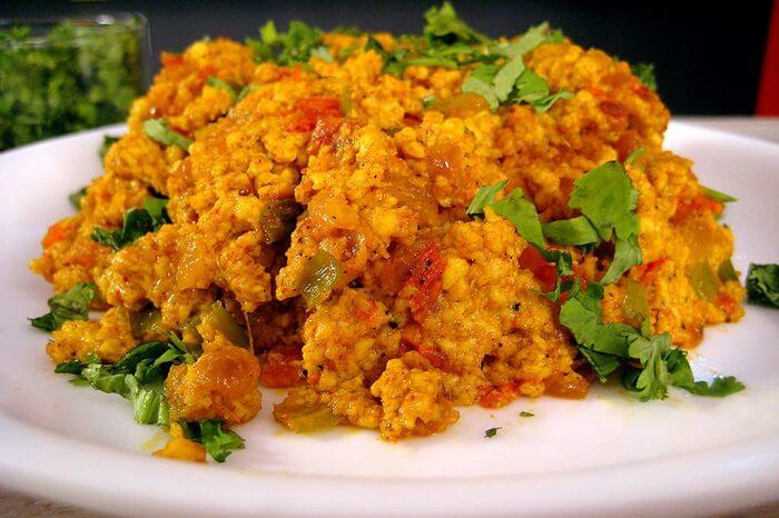 Best Indian restaurants in Bruges