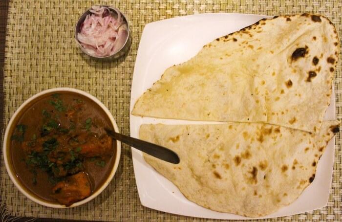 Indigo Indian Restaurant