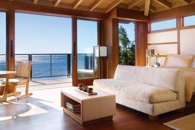 Indonesia Beach Resorts