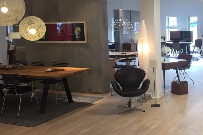 Ingvard Christensen Interior Design