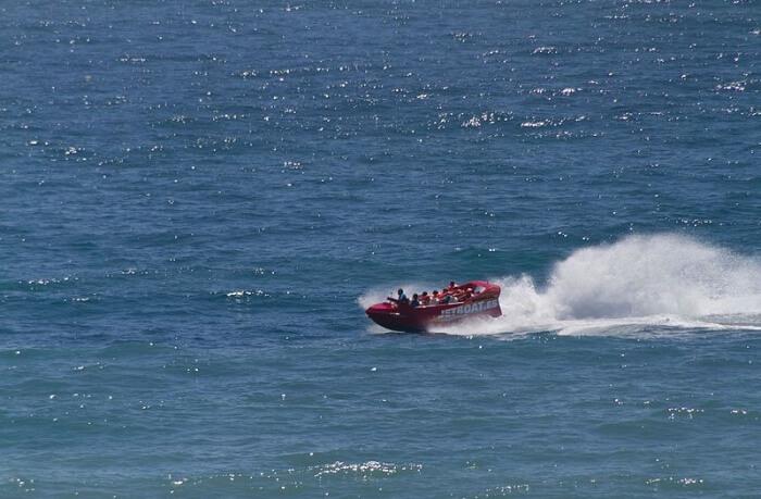 Jet & Speed Boating