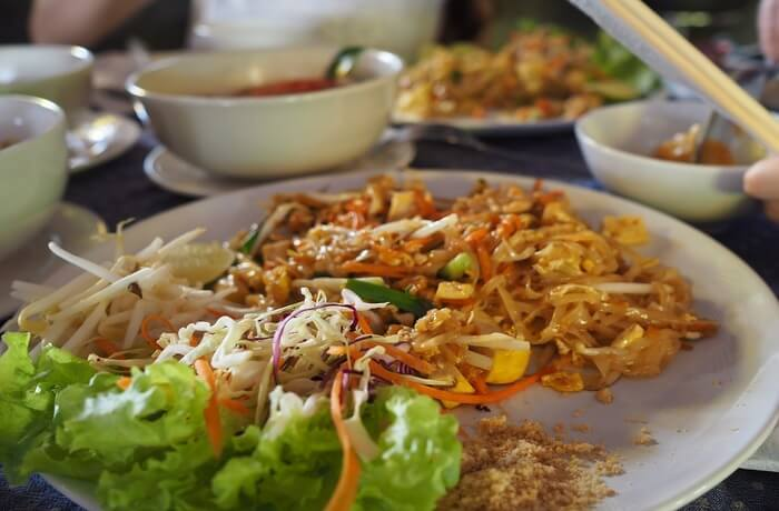 Kacha Thai Bistro