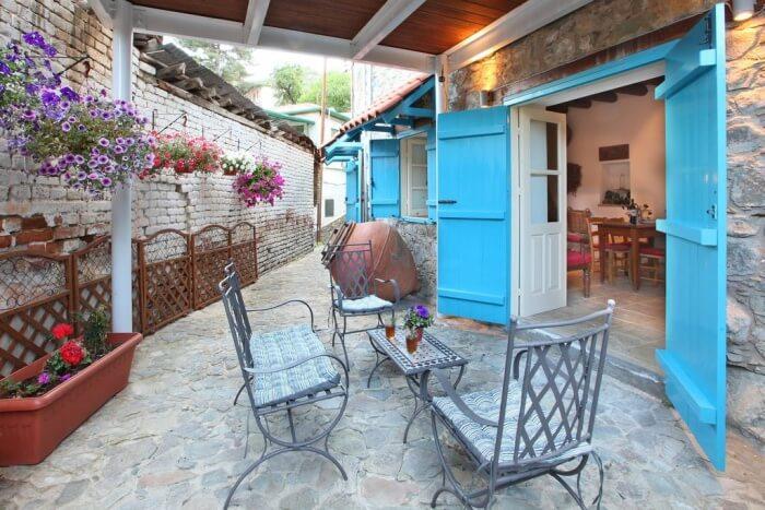 Kalopanayiotis Cottage