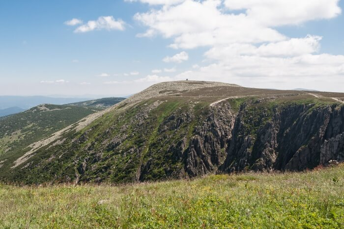 Karkonosze Mountain Tour