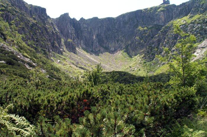 Karkonosze-National-Park