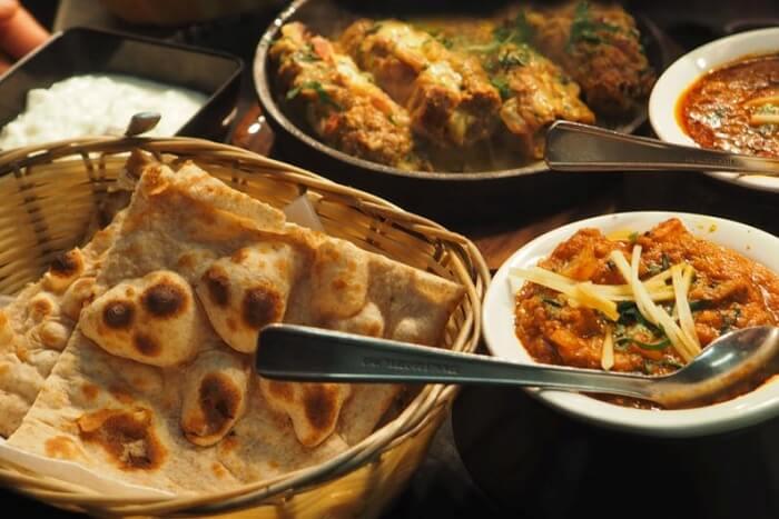 Kebab & Curry Indian Restaurant