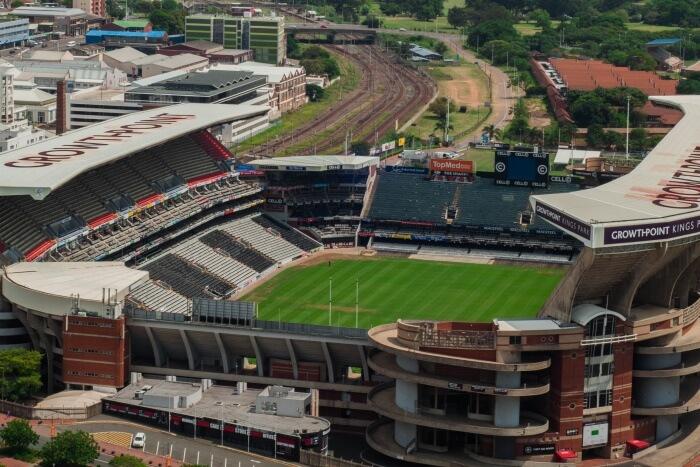 Kings Park Stadium
