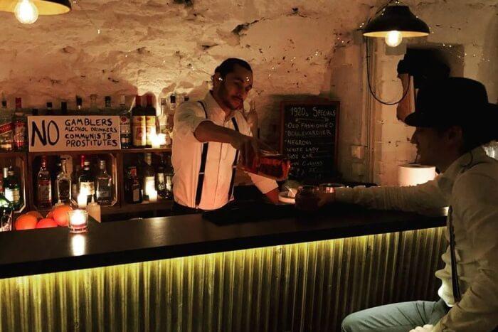 Konrad Café & Bar