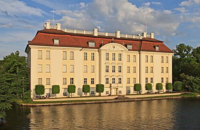 Kopenick Palace
