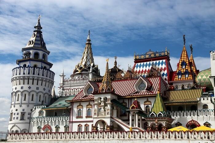 Kremlin History Moscow Church Museum