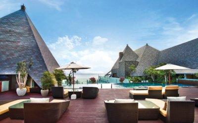 Kuta Beach Resorts