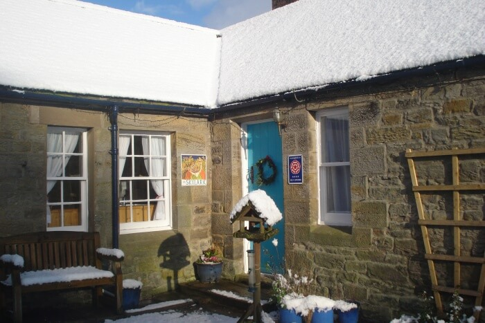 Laverock Cottage