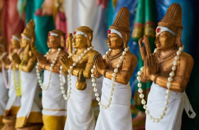 Traditional Buddhist Culture Religion Celebration
