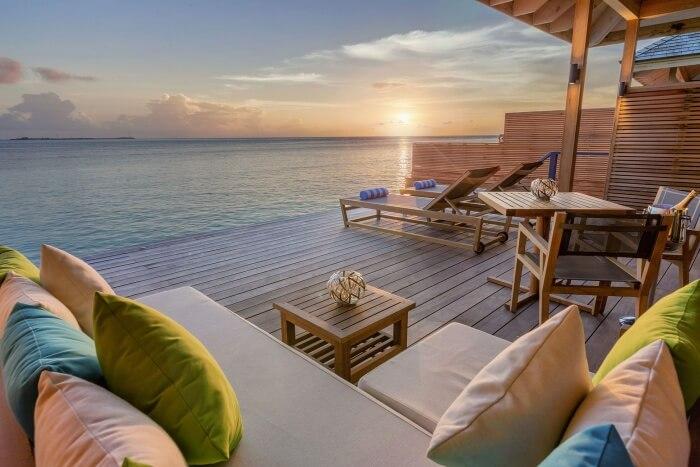 Lhyaviani Atoll Resorts