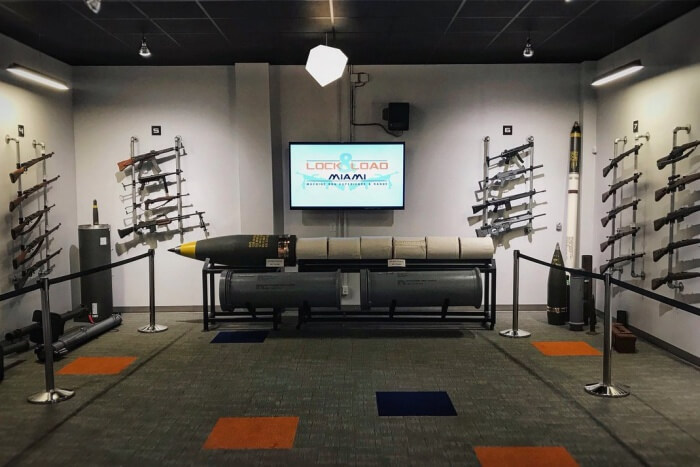 Lock And Load Museum