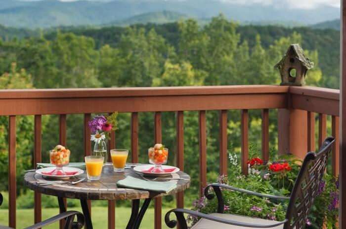 Lucille's Mountain Top Inn And Spa