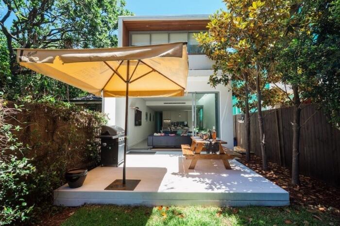 Luxe Bondi Villa