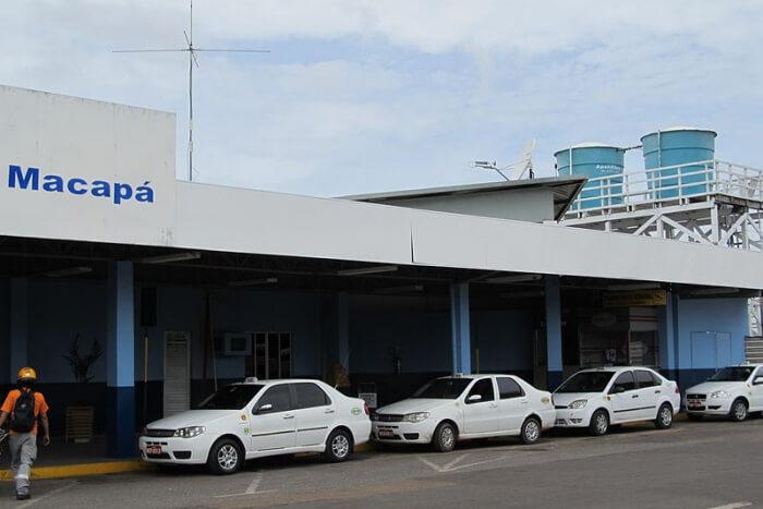 Macapa International Airport