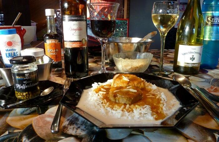 MahaRana Indian Restaurant