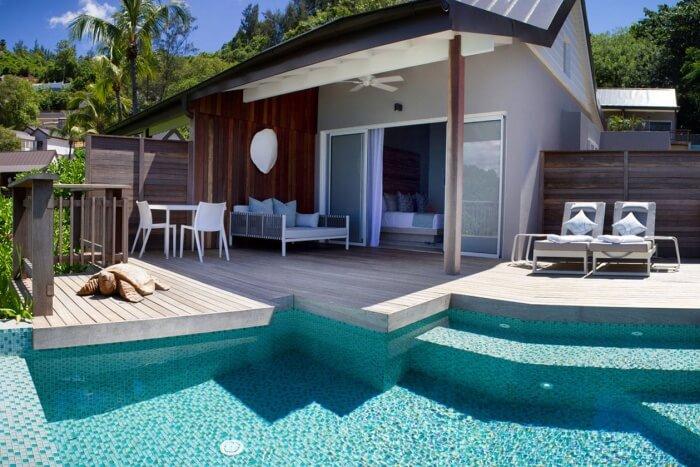 Mahe Beach Resort