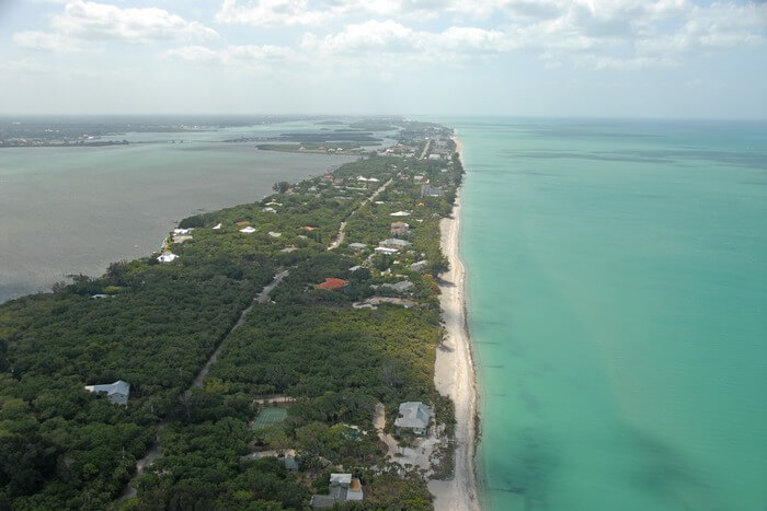 Manasota Key Beach in orlando