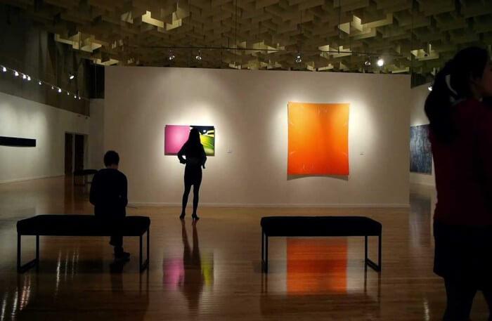 Marjorie Barrick Museum of Art