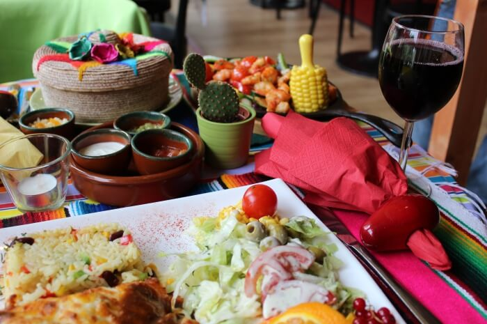 Mexican Food Adventures
