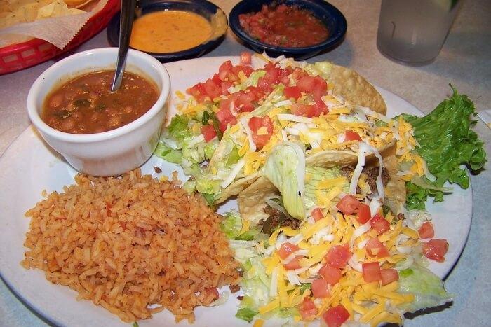 Mexicano Restaurant (Mexican)