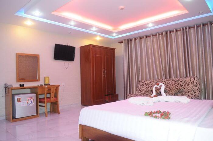 Minh Hein Hotel
