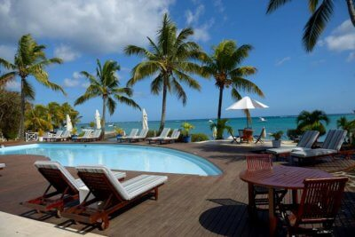 Mont Choisy hotel Mauritius