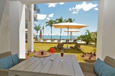 Mont Choisy Resort Mauritius