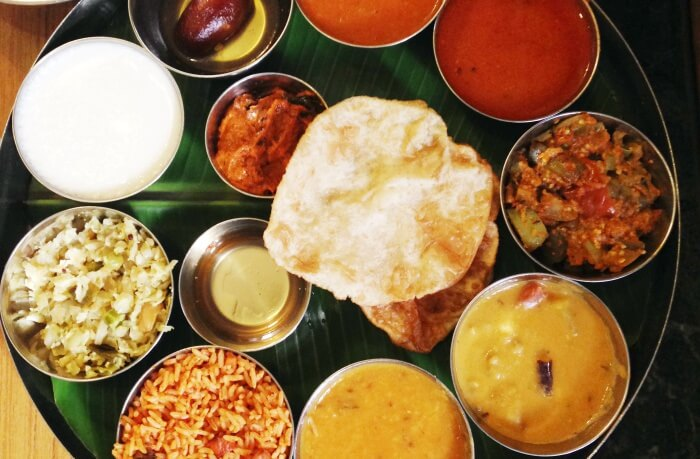 Mukut Indian Restaurant