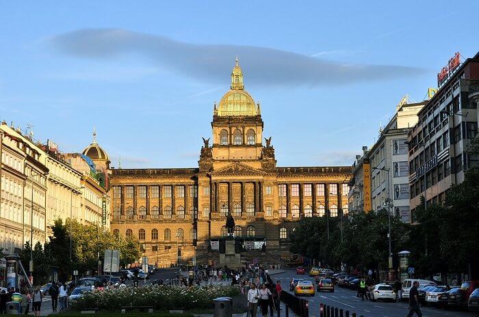 National Museum Czech Republic