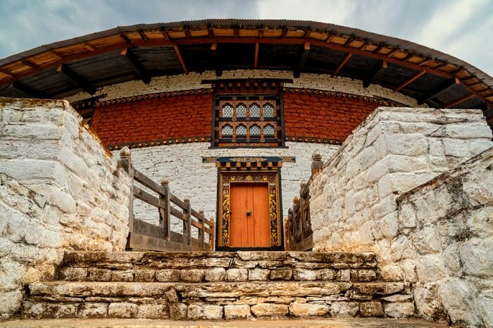 National Museums In Paro
