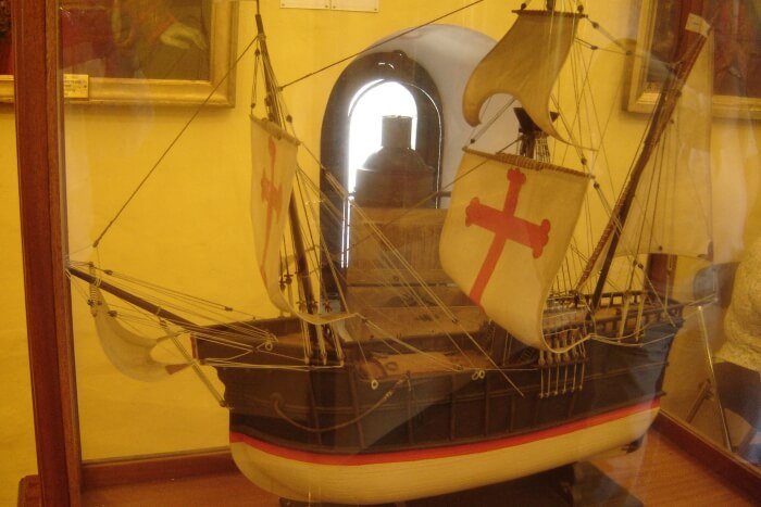 Naval Museums in Seville