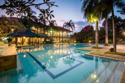Nusa Dua Resorts