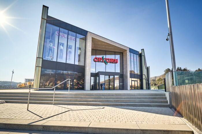 Opkorn Shopping Centre