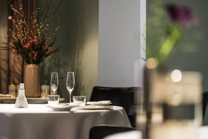 Osteria Francescana Restaurant