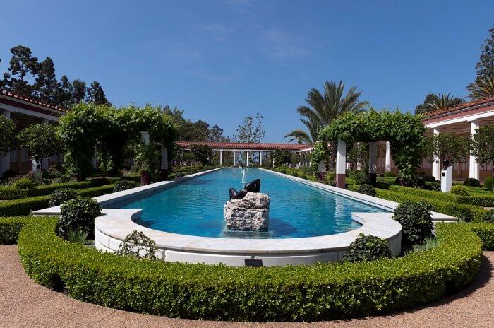 Pacific Palisades Villa
