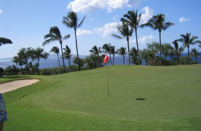 Palmer Sea Reef Golf and Country Club