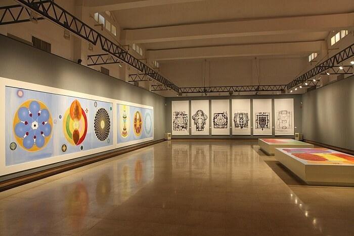 art gallery hong kong