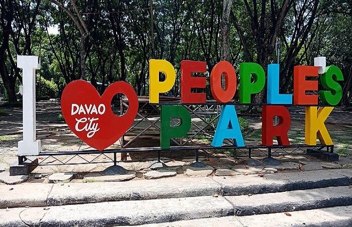 People's Park