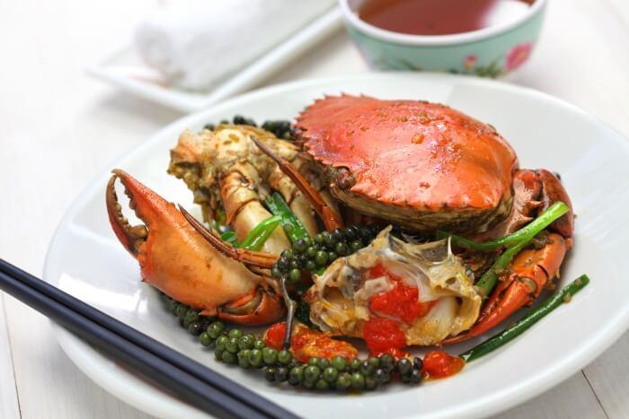 Phnom Penh Restaurants