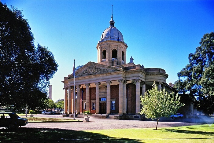 Places to visit in Bloemfontein cover img