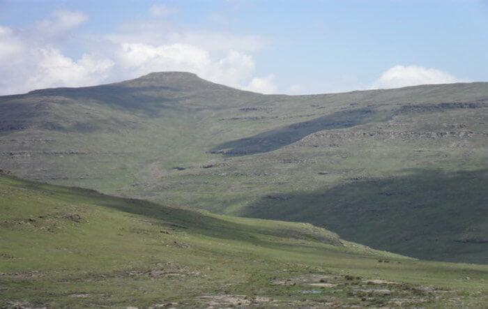 Popple Peak