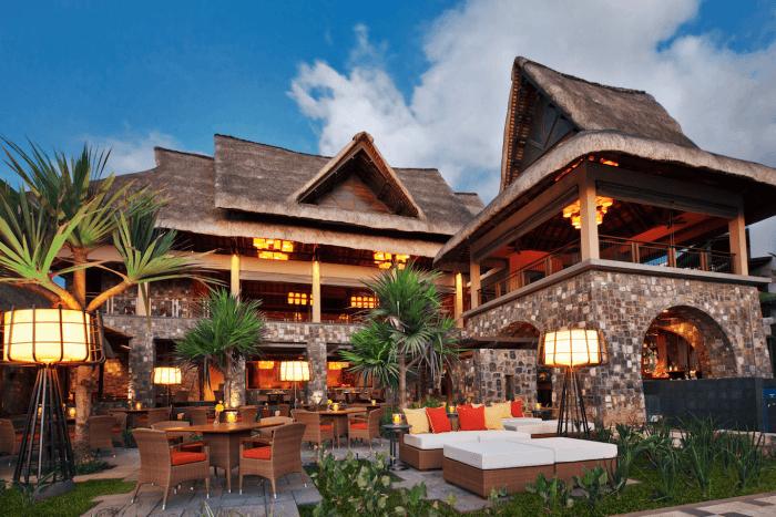 Port Louis Resorts