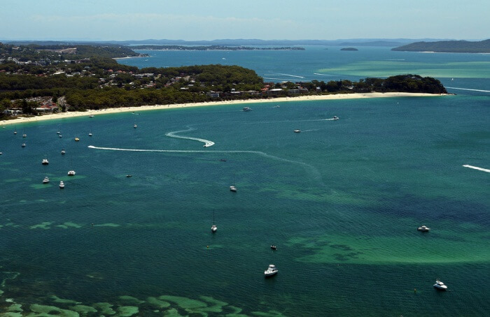 Port Stephens Day Tour