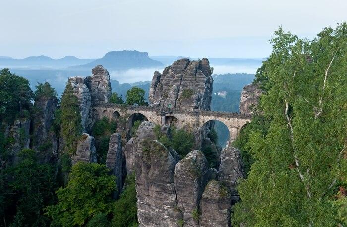 Prague National Park