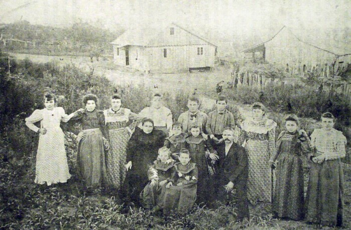 Quinta da Pauliceia