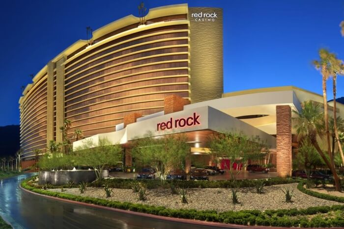 Red Rock Casino, Resort & Spa